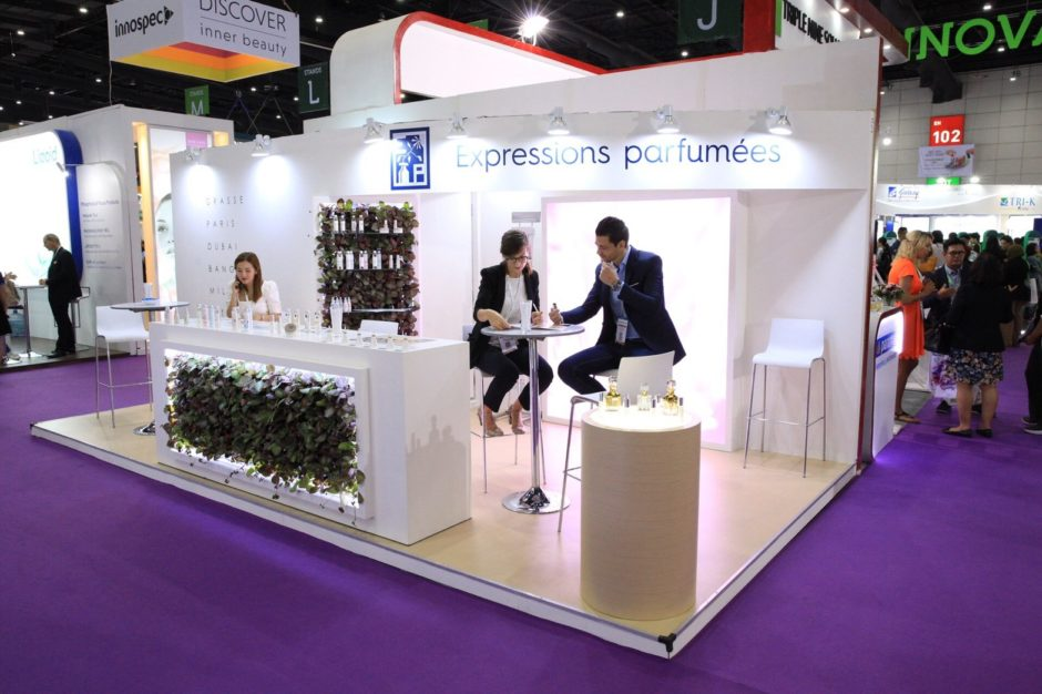 In Cosmetics Asia - STAND I78